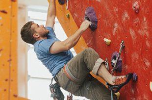 rock climb 3